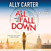 All Fall Down: Embassy Row, Book 1 | [Ally Carter]