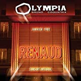 Olympia, Janvier 1982 : Concert Int�gral