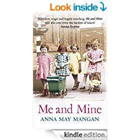 Me and Mine: A warm-hearted memoir of a London Irish Family