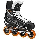 Tour Hockey Adult Fish Boneline 325 Inline Hockey Skates - 68TA
