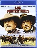 Los Protectores (Blu-Ray Import - European Region B)