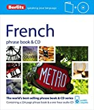 Berlitz French Phrase Book and CD