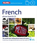 Berlitz French Phrase Book and CD (Ph...