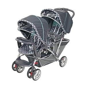 Graco DuoGlider LX Stroller