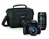Canon T5 Bundle v2 by CANU9