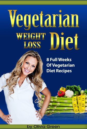 Weight Loss Diet For Vegetarians