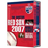 The Boston Red Sox 2007 World Series Collector's Edition ~ Terry Francona