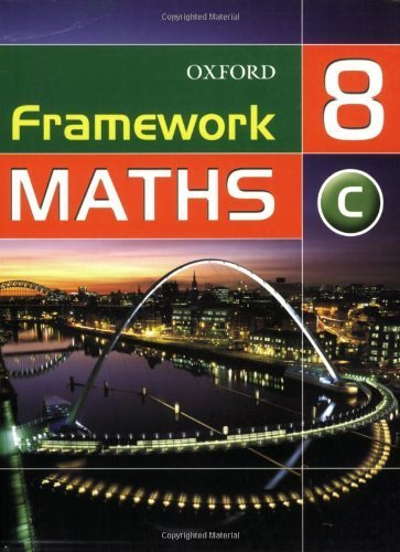 Framework Maths: Y8: Year 8 Core Students' Book: Core Students' Book Year 8 (Framework Maths Ks3) by Capewell. David ( 2003 ) Paperback