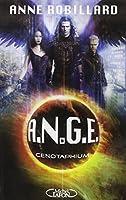 A.N.G.E. T09 Cenotaphium