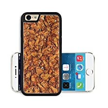 buy Liili Premium Apple Iphone 6 Iphone 6S Aluminum Snap Case Fried Chicken Background Image Id 11046485