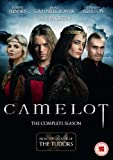 Camelot - Season 1 (New Packaging) [DVD]