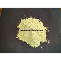 SULFUR POWDER - 1 lb