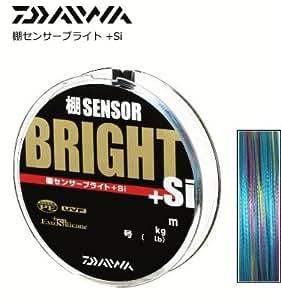 ダイワ(Daiwa) ライン 棚センサーブライト+Si 3.0号 300m