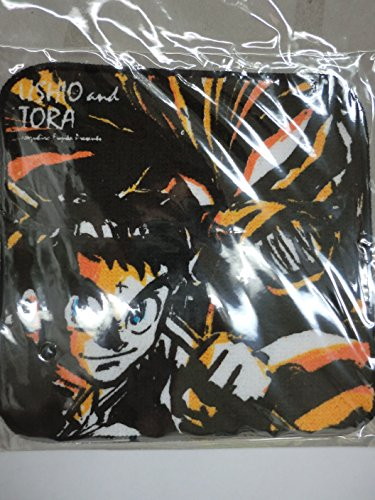 Extra number Shonen Sunday S / Ushio and Tora super special original hand towel