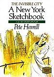 ニューヨーク・スケッチブック―A New York sketchbook 【講談社英語文庫】