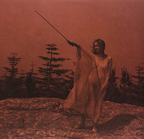 Album Art for II by Unknown Mortal Orchestra