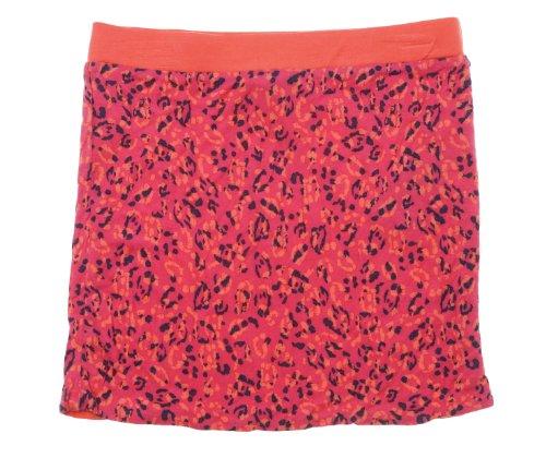 Jessica Simpson Girl's Cruz Reversible Skirt Jassy Combo XL