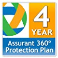 Assurant 360� 4-Year Television Protection Plan ($350-$399)