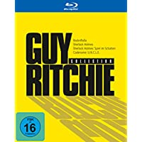 Guy Ritchie Collection