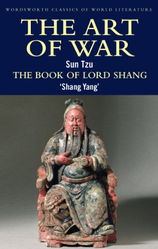 Sun Tzu - The Art of War / The Book of Lord Shang (Classics of World Literature)