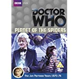 Doctor Who - Planet of the Spiders [DVD] [1974]by Jon Pertwee