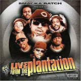 echange, troc Smacka Batch - Live From the Plantation