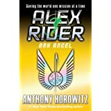Ark Angelby Anthony Horowitz