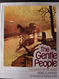 img - for The Gentle People, a portrait of the Amish book / textbook / text book