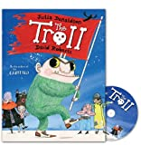 Julia Donaldson The Troll Book and CD Pack