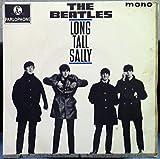 THE BEATLES LONG TALL SALLY 45 rpm single