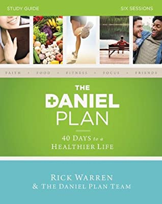 The Daniel Plan for Small Groups