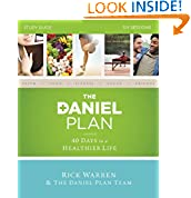 Rick Warren (Author), Daniel Amen (Author), Mark Hyman (Author)  (2) Release Date: December 3, 2013   Buy new:  $11.99  $8.26  22 used & new from $6.55