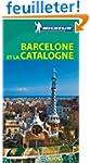Le Guide Vert Barcelone et la Catalog...
