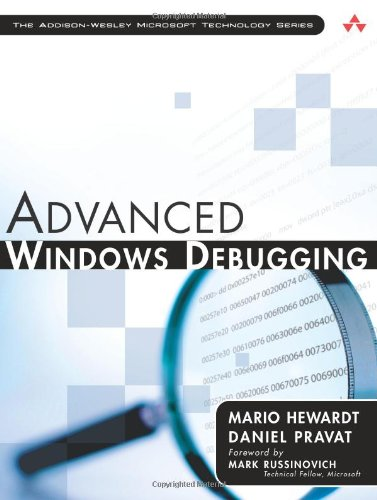 Advanced Windows Debugging PDF