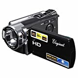Gadget Emperor? 1080P Digital Video Camera Camcorder with 16x Zoom and Full HD Recording