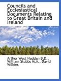 Councils and Ecclesiastical Documents Relating to Great Britain and Ireland (1115644491) by Wilkins, David