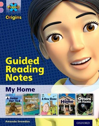 project origins pink book band oxford level home hamster alex lane