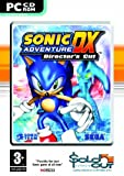 Sonic Adventure DX Director's Cut (PC CD) [Windows] - Game