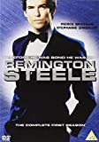 Remington Steele - Season 1 [DVD] [1983]