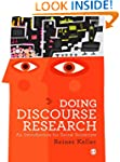 Doing Discourse Research: An Introduc...