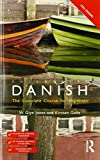 img - for Colloquial Danish (Colloquial Series) book / textbook / text book