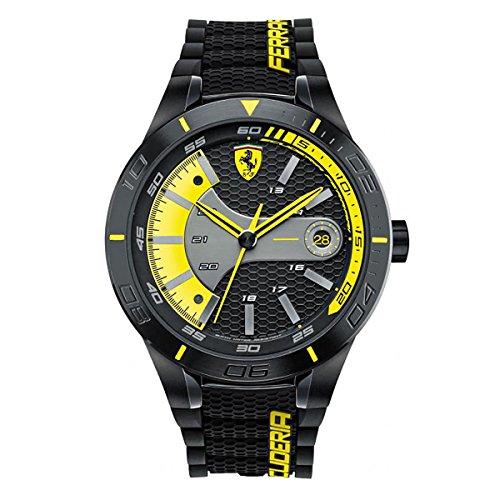 Ferrari De los hombres Analógico Dress Cuarzo Reloj 0830266