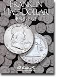 Franklin Half Dollar Folder 1948-1963