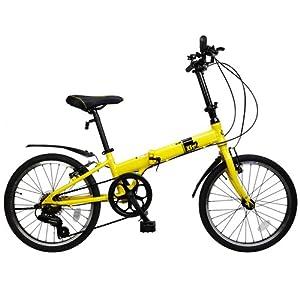 Alton XF2 7-Speed Urban Commuter Folding Bike 20