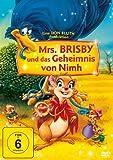 Mrs. Brisby und das Geheimnis von Nimh