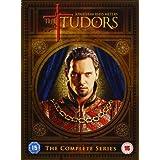 The Tudors - Complete Season 1-4 [DVD]by Jonathan Rhys Meyers