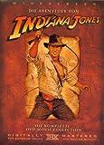 Indiana Jones - Box Set (4 DVDs)
