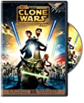 NEW Star Wars: The Clone Wars (DVD)