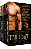 img - for The Big Book of Time Travel Romance book / textbook / text book