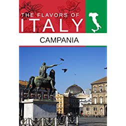 Flavors Of Italy Campania